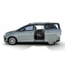 Tuning Ford C-Max/Grand C-Max 2010↗ a