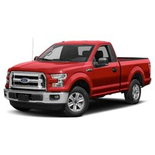 Tuning Ford F-150 2014↗︎ ,