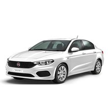 Tuning Fiat Tipo 2016↗