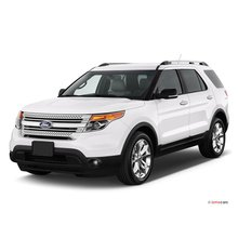 Tuning Ford Explorer 2010-2019