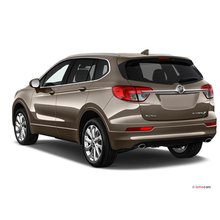 The Tuning Buick Envision 2014↗