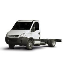 Tuning Iveco Daily 2006