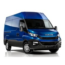 Tuning Iveco Daily (2014↗)