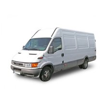 Tuning Iveco Daily