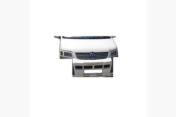 T5 Transporter Front panel lip (paintable)