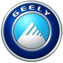 Tuning Geely