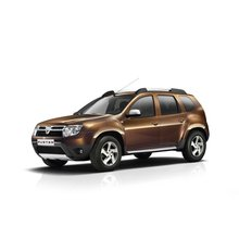 Tuning Renault Duster, 2008-2017