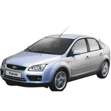 Tuning Ford Focus (2005↗)