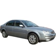 Tuning Ford Mondeo 2000-2007