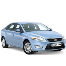Tuning Ford Mondeo 2008-2014