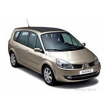 Tuning Renault Scenic/Grand 2003-2009 a