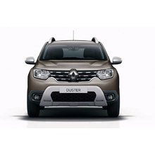 Tuning Renault Duster 2018↗ ,