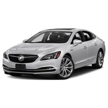 The tuning Buick Lacrosse 2016 - gg.