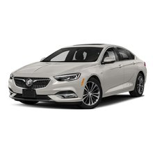 The tuning Buick Regal 2016 - gg.